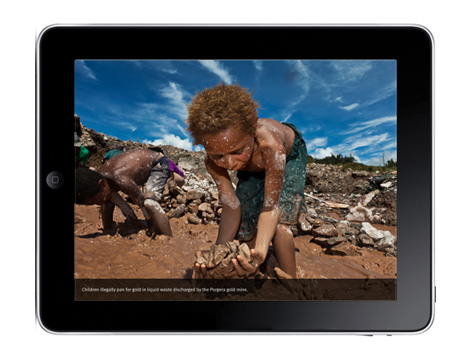 PNG ipad6 Golds Costly Dividend