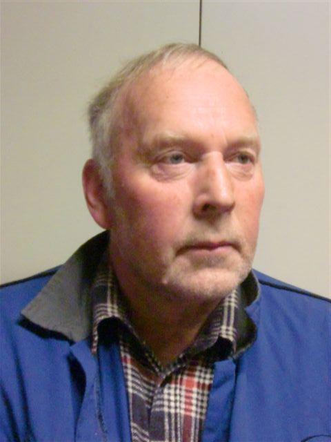 Kjell Gustav Bakken