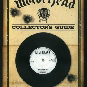 Motorhead Collector's Guide