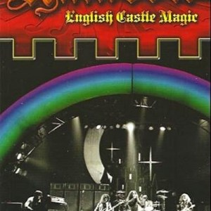 Rainbow English Castle Magic