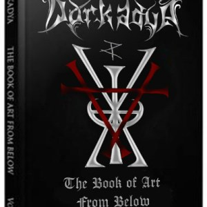 Darkadya 3 - The Book of art from below