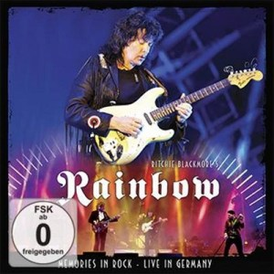 RITCHIE BLACKMORE S RAINBOW Memories in Rock