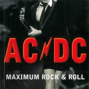 AC/DC - Maximum Rock & Roll