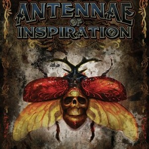 Antennae of Inspiration: The Insect Art Project