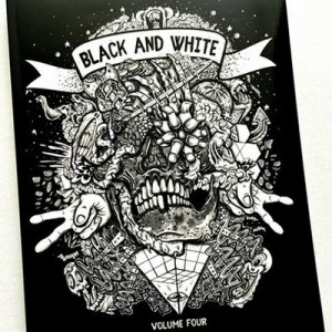 Black & White: Volume Four.