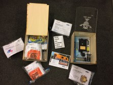 Generation Code Maker Box uitgepakt