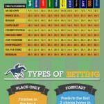 Grand National 2013 Betting tips and advice [infographic]