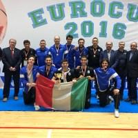 ASD Royal Lion conquista la medaglia di bronzo al torneo DIBF EuroCup