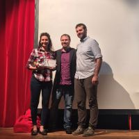 Il Rumore della Vittoria si aggiudica il premio #FrameItalia