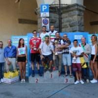 Risultati e foto del Campionato FSSI di Ciclismo svoltosi a Pescia (PT)