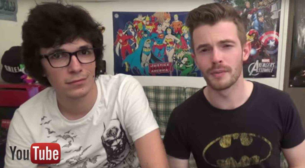 Gordon & Murdock: duo dynamique!