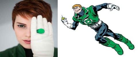 green lantern,guy gardner