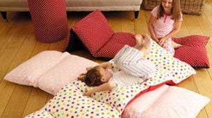 pillow-mattres