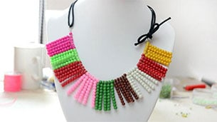 beads-necklace