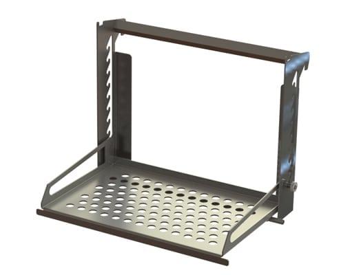 erg-400 ergonomic stand