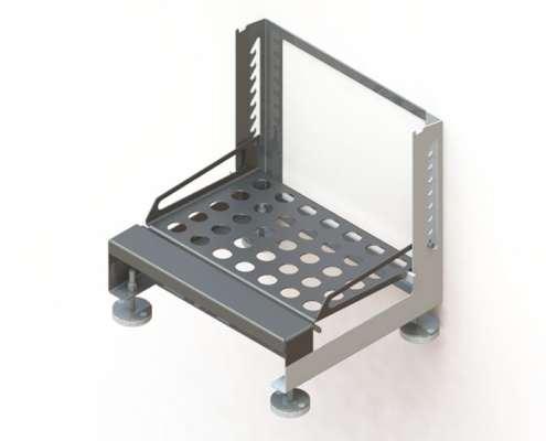 ergonomic stands