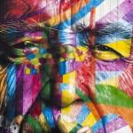 Eduardo Kobra Mural 5