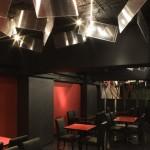 Light Cave Restaurant in Tokyo