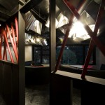 Light Cave Restaurant in Tokyo8