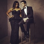 18 Mindy Kaling and BJ Novak