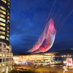Aerial Sculpture in Vancouver5
