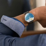 First Smartwatch powered by Android Wear 3