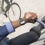 First Smartwatch powered by Android Wear 5