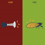 Paris vs Marseille Illustrations 12
