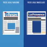 Paris vs Marseille Illustrations 13