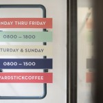 Yardstick Coffee Branding5