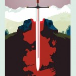 Game of Thrones Death Illustrations 5