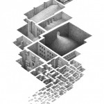 Labyrinth by Mathew Borrett 2