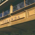 Veranda Restaurant Visual Identity10