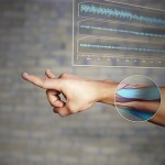 Gesture Control Armband_3