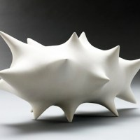 Organic Ceramic Sculptures