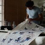 Impressive Folded Paintings-19