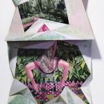 Impressive Folded Paintings-4