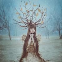 Fantasy Photography by Anita Anti