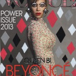 VOGUE Beyonce