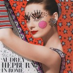 Vanity Fair Audrey