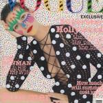 Vogue Gisele 2002