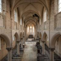 Lost Churches Photography