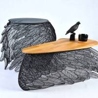 Feather Table Collection