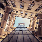 Dizzying and Artistic Architecture Photography9