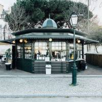 Ode to Obsolete Lisbon Kiosks