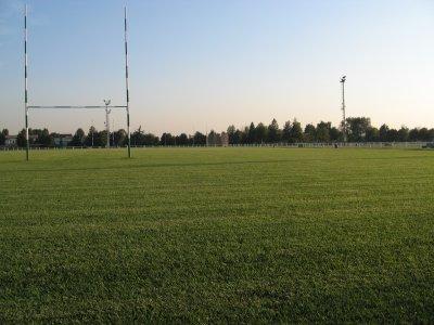 I campi da gioco della Ghirada
