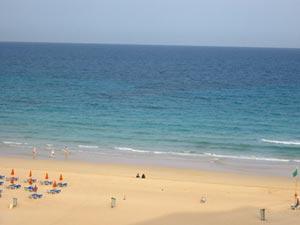 Strände von Fuerteventura