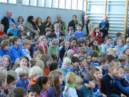 Grundschule in Porz