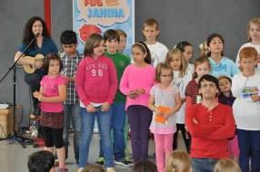 Grundschule in Troisdorf