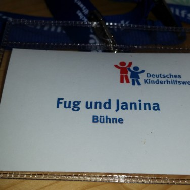 Weltkindertag Berlin 2015